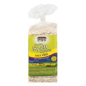 Paskesz Ultra-Thin Spelt Squares Salt Free