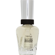 Sally Hansen Complete Salon Manicure 101 Clear'd for Takeoff