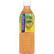 Aloevine Aloe Vera Drink, Refreshing, Guava