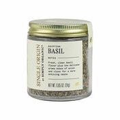 Simply Organic Single Origin Egyptian Basil Cert. Org.