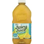 Juicy Juice 100% Juice, No Added Sugar, Tropical