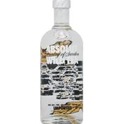 Absolut Vodka, Tea & Elderflower Flavored
