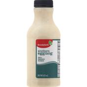 Brookshire's Eggnog, Southern