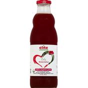Elite Naturel 100% Juice, Organic, Only Watermelon