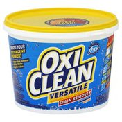OxiClean Stain Remover, Versatile