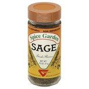 Spice Garden Sage