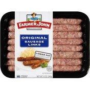 Farmer John Original Sausage Links