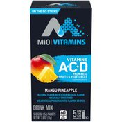 MiO On-The-Go Powdered Drink Mix