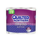 Quilted Northern Ultra Plush Double Roll