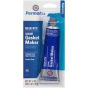 Permatex® Item # 80022 - Blue RTV Carded Gasket Maker