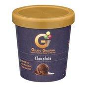 Gelato Giuliana Chocolate