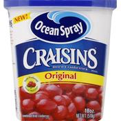 Ocean Spray Cranberries, Dried, Original