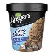 Breyers Frozen Dairy Dessert Chocolate Chocolate Chip