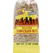GoodSense Sunflower Nuts, Roasted