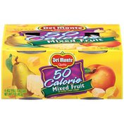 Del Monte 50 Calorie in Extra Light Syrup Mixed Fruit