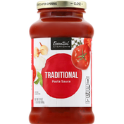 Essential Everyday Pasta Sauce, Traditional