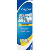 CareOne Multi-Purpose Solution, for Soft (Hydrophilic) Contact Lenses