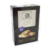 Cucina & Amore Almond Biscotti