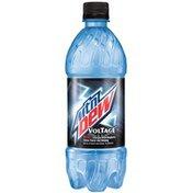 Mountain Dew Voltage Soda