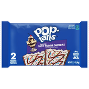 Pop-Tarts Toaster Pastries, Hot Fudge Sundae, Frosted