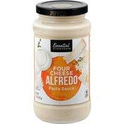 Essential Everyday Pasta Sauce, Four Cheese Alfredo