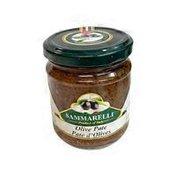 Sammarelli Olive Pate