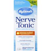 Hyland's Nerve Tonic, Quick-Dissolving Tablets