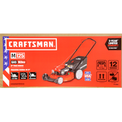 Craftsman Push Mower, 21 Inch