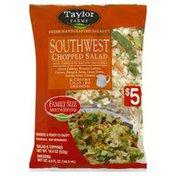 Taylor Chopped Salad, Southwest, Family Size