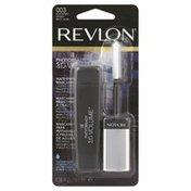 Revlon Mascara, Waterproof, Blackened Brown 003