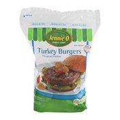 Jennie-O Turkey Burgers, Lean, Original