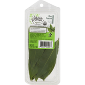 Nature's Promise Bay Leaves, Organic