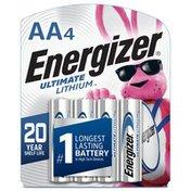 Energizer AA Batteries, Double A Batteries