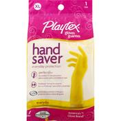 O Cedar Gloves, Ultra-Fresh, XL