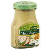 Kamis Mustard, Honey