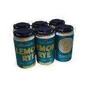 Adelbert's Brewery Lemon Rye