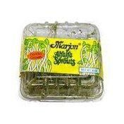 Buycott Marjon Alfalfa Sprouts