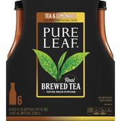 Pure Leaf Tea & Lemonade Iced Tea