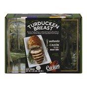 Cajun Specialty Meats, Inc. Turducken Breast