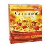Signature Kitchens Cinnamon Crunch