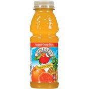 Apple & Eve Pineapple Orange Guava 100% Juice