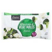 Essential Everyday Broccoli Cauliflower Steamables