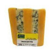 English Huntsman Cheese