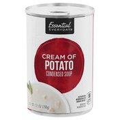 Essential Everyday Condensed Soup, Cream of Potato