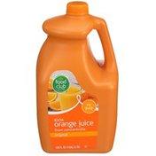 Food Club Original 100% Orange Juice From Concentrate