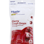 Equate Cough Drops, Cherry