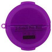 Mon Image Pill Box, 2-Sided