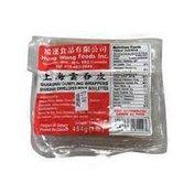 * Hw Fo Twin Shanghai Dumpling Wrappers