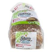 Nature's Promise Bread, 12 Grain