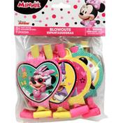 Disney Blowouts, Minnie